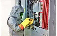 An toàn điện nâng cao