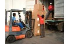 """An toàn vận chuyển """"hàng hóa"""" trong kho vận"""